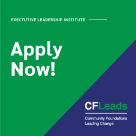 Applications open for 2020 Executive Leadership Institute for VPs