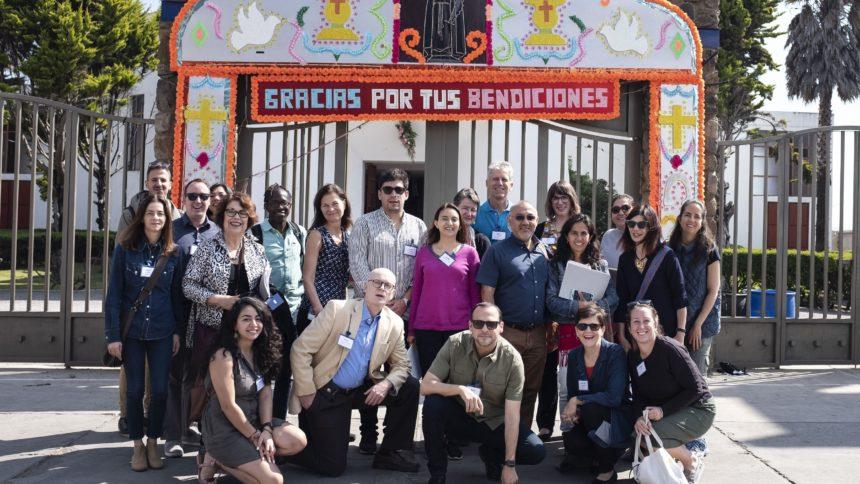 Building Broader Communities in the Americas