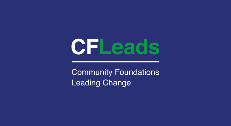Igniting the Future of Community Foundations: Project Findings