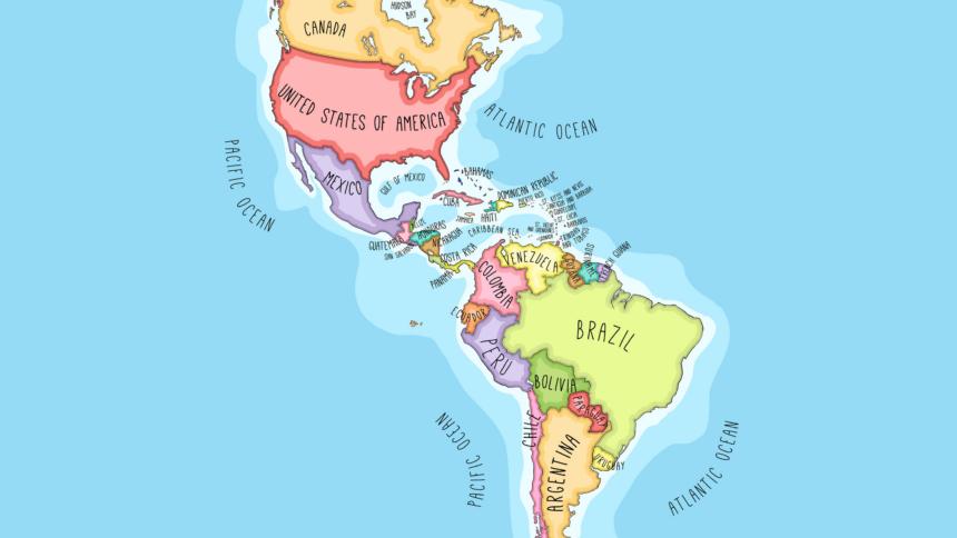 CCA – Proyectos de mapeo