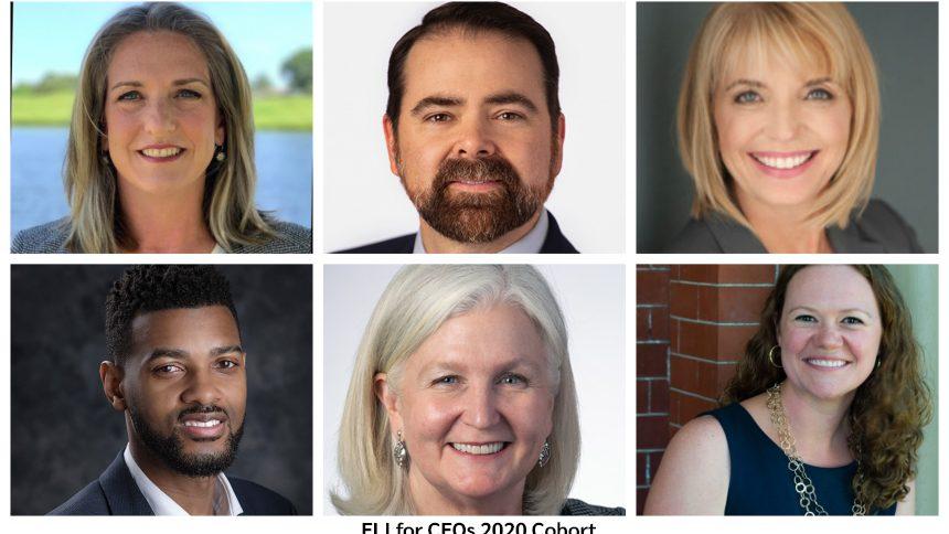 Executive Leadership Institute for CEOs
